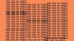 Kanye West's new album,