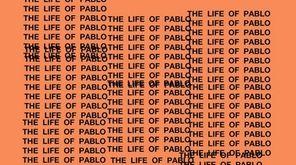 Kanye West's new album,