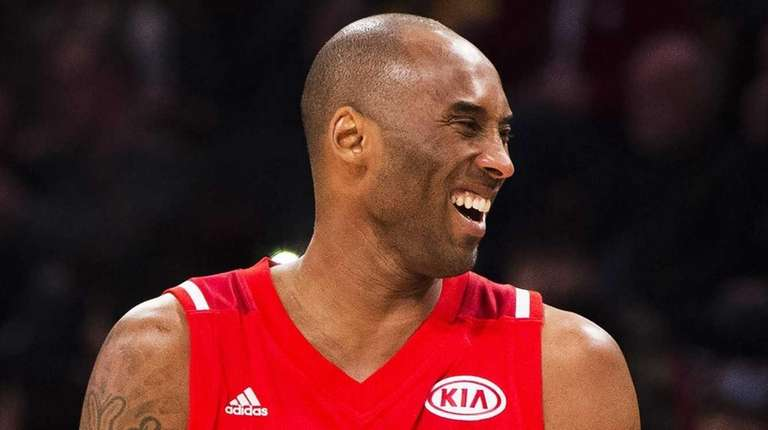 Western Conference's Kobe Bryant, of the Los Angeles