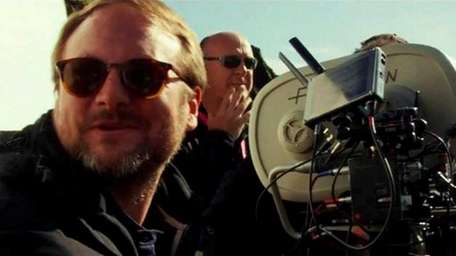 Director Rian Johnson began production on the next