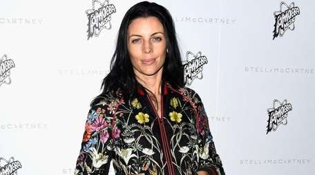 Model Liberty Ross married Interscope Records co-founder Jimmy