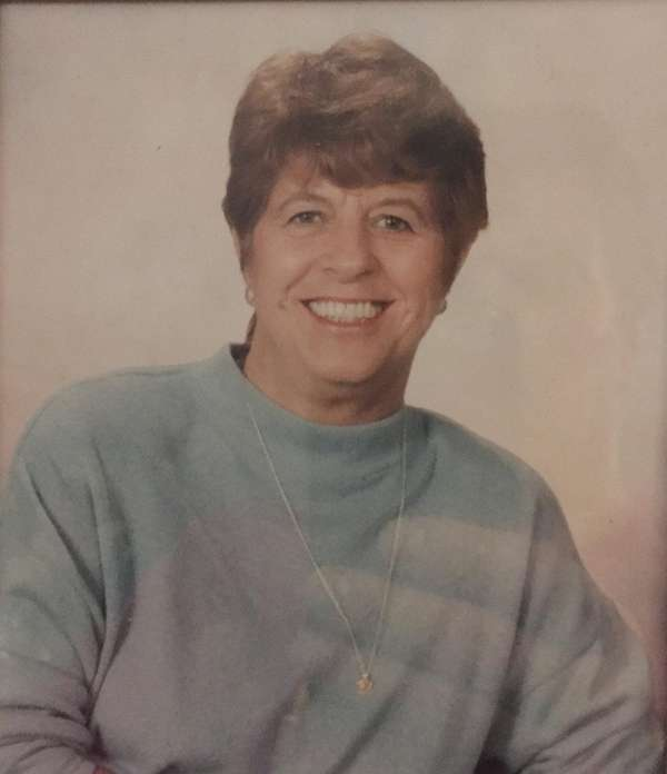 Dorothea Eileen Culhane, known as the