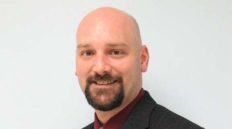 Mineola schools Superintendent Michael Nagler plans to improve