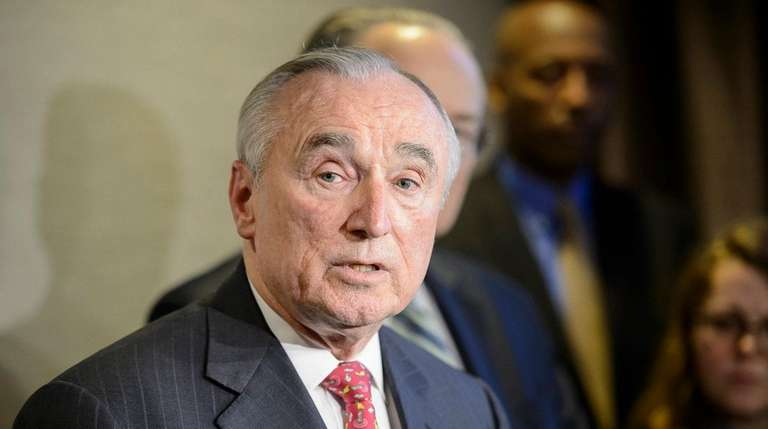 The federal monitor overseeing reforms to the NYPD's