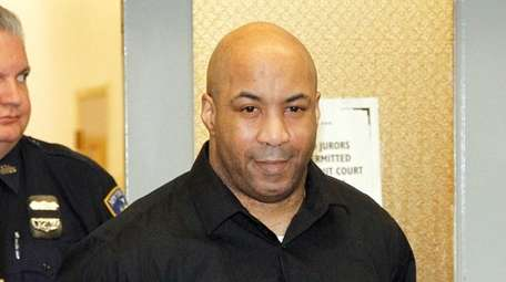 David Sadler, accused of killing Terrence Grier Jr.,