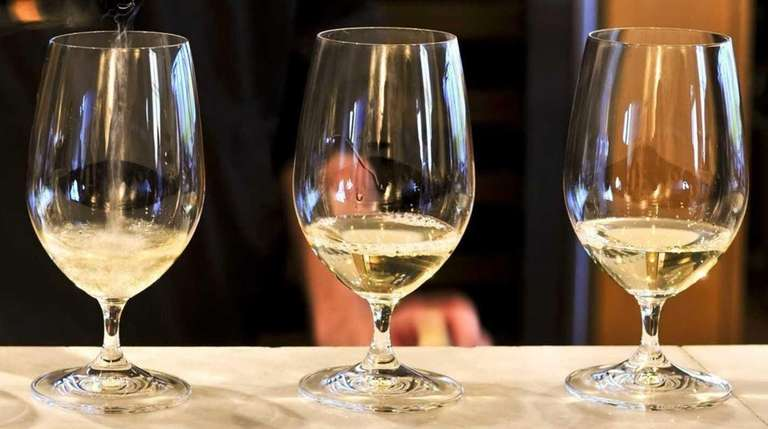 The best white wines for winter.