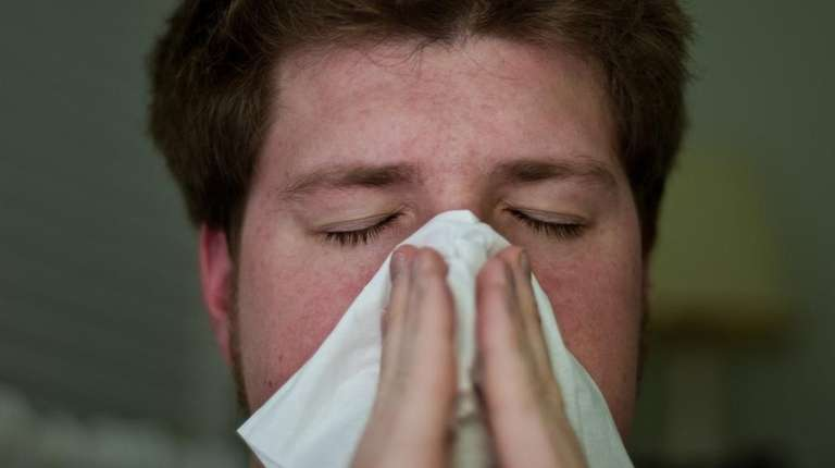Cold and flu symptoms can be similar, but