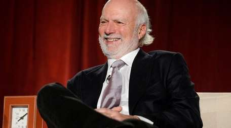 James Burrows is the honoree of a two-hour,