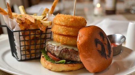 The Butcher's Bar & Grill in Williston Park