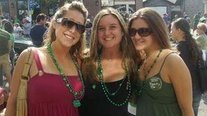 Regardless of your heritage, you've celebrated Irish Day