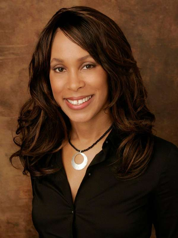 New president of ABC Entertainment Group Channing Dungey