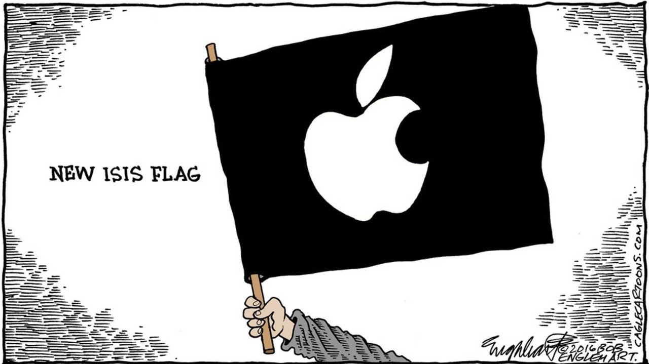 apple vs the fbi on privacy newsday