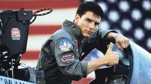 Tom Cruise may not be a Bethpage local,