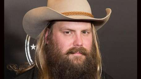 Chris Stapleton earned two extra nominations from the