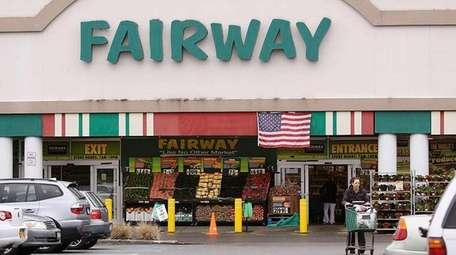 Fairway's debt was downgraded again by Moody's,