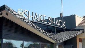 You've enjoyed a peanut butter milkshake at Shake