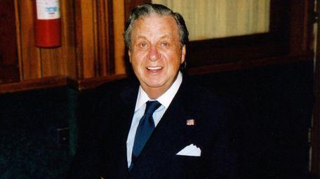Robert Kaufman is seen in this undated photo.
