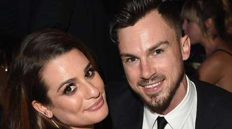 Lea Michele's representative confirmed that the