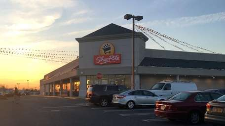 The new ShopRite in Bethpage was formerly a