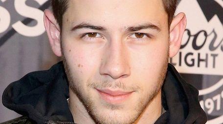 Recording artist Nick Jonas took to Twitter on