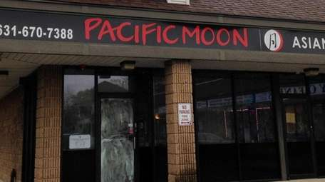 Pacific Moon will take over the Commack space
