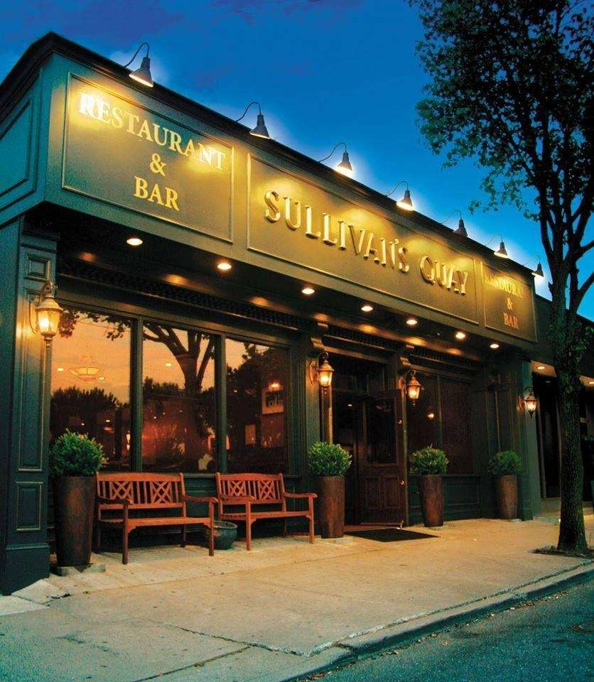 Sullivan's Quay Restaurant and Bar (541 Port Washington