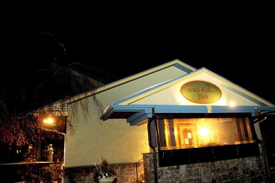 Irish Coffee Pub (131 Carleton Ave., East Islip):