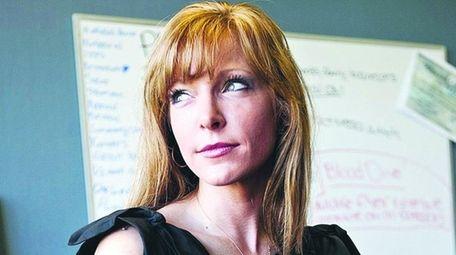 Blu Chip Marketing president and owner Karin Murphy