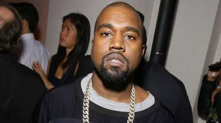 Kanye West's bad blood with Taylor Swift continues
