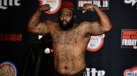 Dada 5000 weighs in ahead of his