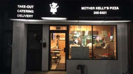 Mother Kelly's has opened a second, takeout-only location