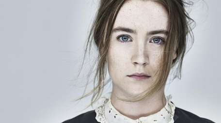 Saoirse Ronan stars in the revival of
