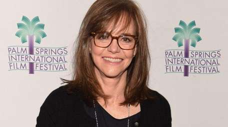Sally Field is said to have her