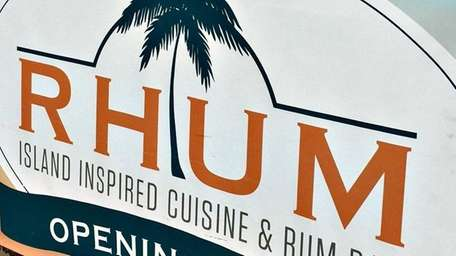 Rhum is set to open with rooftop dining
