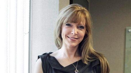 Karin Murphy Caro, president of Hauppauge-based BluChip Marketing,