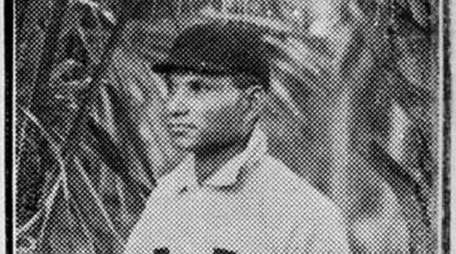 Sol White, captain and first baseman of the