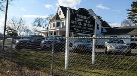 The Westbury school district will also retain an