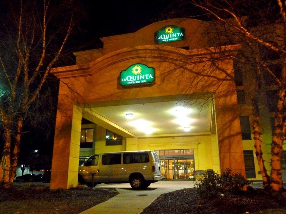 LOCATIONS: Garden City (821 Stewart Ave., 516-705-9000, laquintagardencity.com)