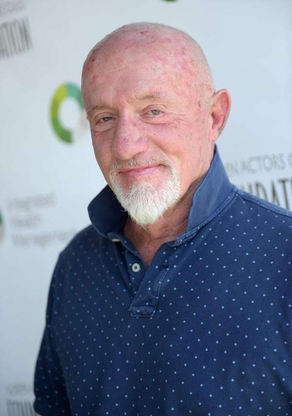jonathan banks tv shows