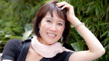 Tess Gerritsen, author of the