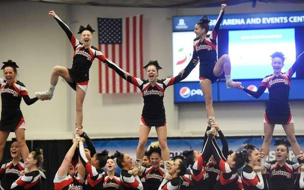 Mount Sinai (Suffolk -- Section XI) competed