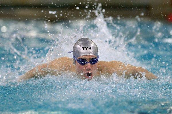 Syosset S Zitelny Wins Scholar Athlete Award Newsday