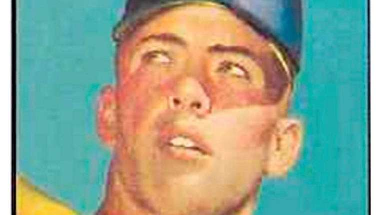Flashback How The Mickey Mantle Rookie Card Helped Kick Off