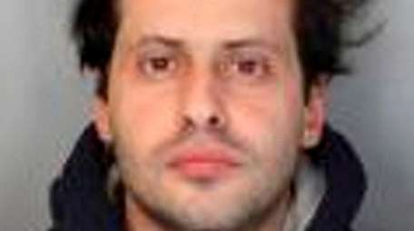 Ahmed A. Almalki, age 33, of Oyster Bay,