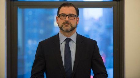 Adam Barsky, IDB Bank executive director, named as