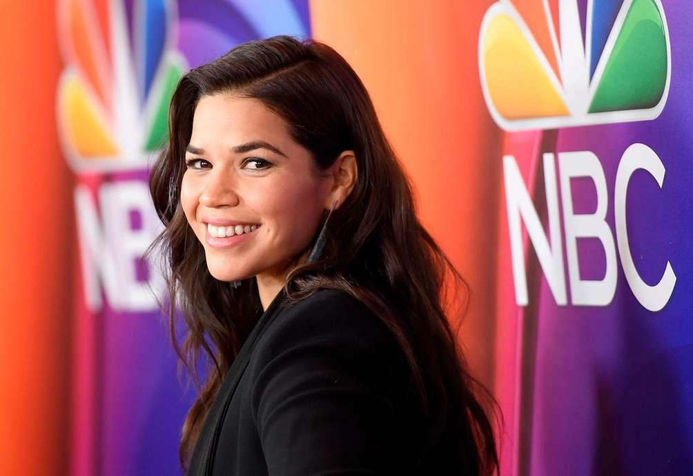Actress America Ferrera wrote an open letter to