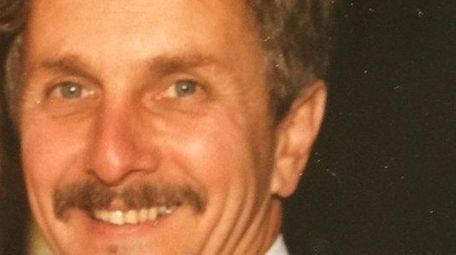 Richard Capobianco died Feb. 20, 2016 at age