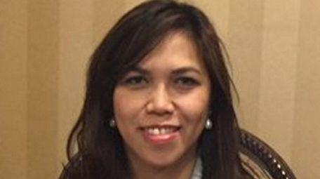 Editha Dacaymat of Hewlett has been hired as
