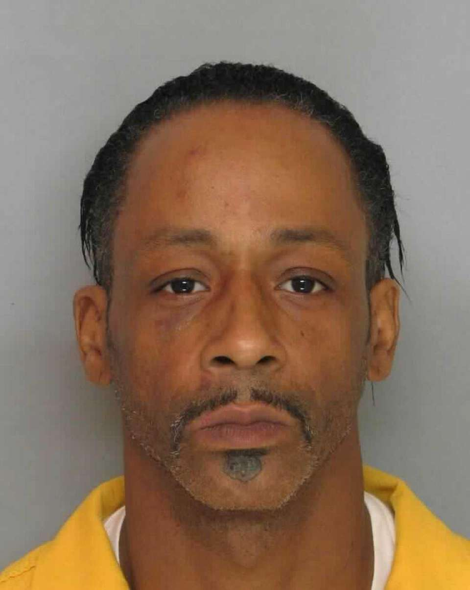 Katt Williams appears in a Tuesday March 8,