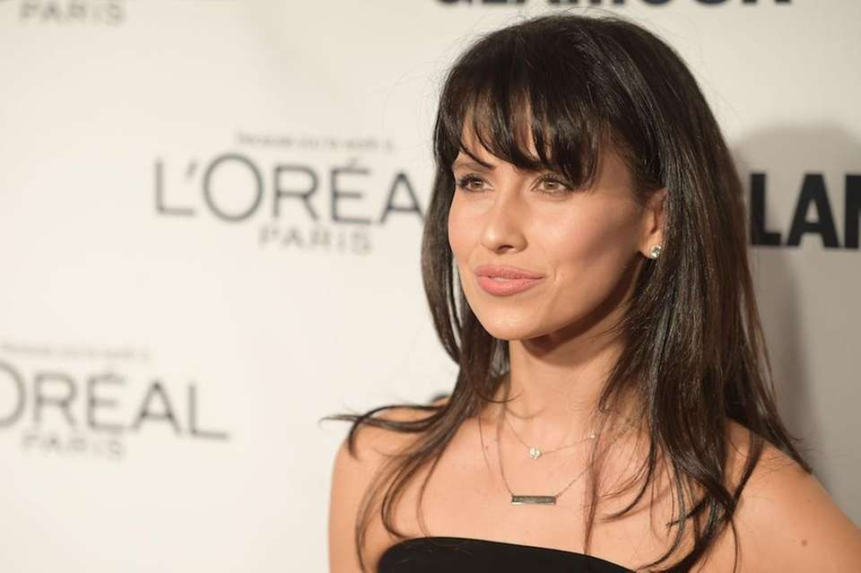 Yoga instructor Hilaria Thomas Baldwin has three young